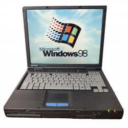 COMPAQ 18001 Windows 98 -...