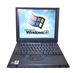 IBM Thinkpad 18037 notebook...