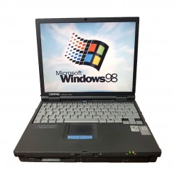COMPAQ 18004 PC WINDOWS 98