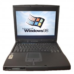 ACER 18005 TRAVEL WINDOWS 98