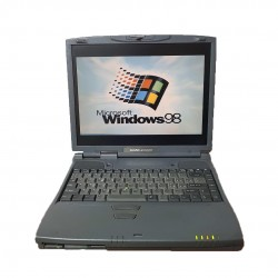TOSHIBA 18006 WINDOWS 98...