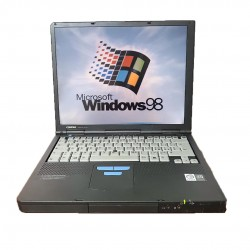 COMPAQ 18007 WINDOWS 98