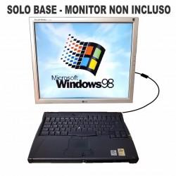DELL C610 Senza Schermo...