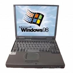 MITAC PC 18003 WINDOWS 98...