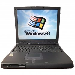 ACER 18012 CON WINDOWS 98...
